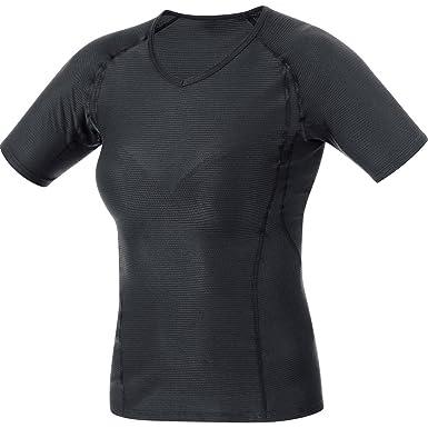 Gore Running Wear - Camiseta para mujer: Amazon.es: Deportes y aire libre