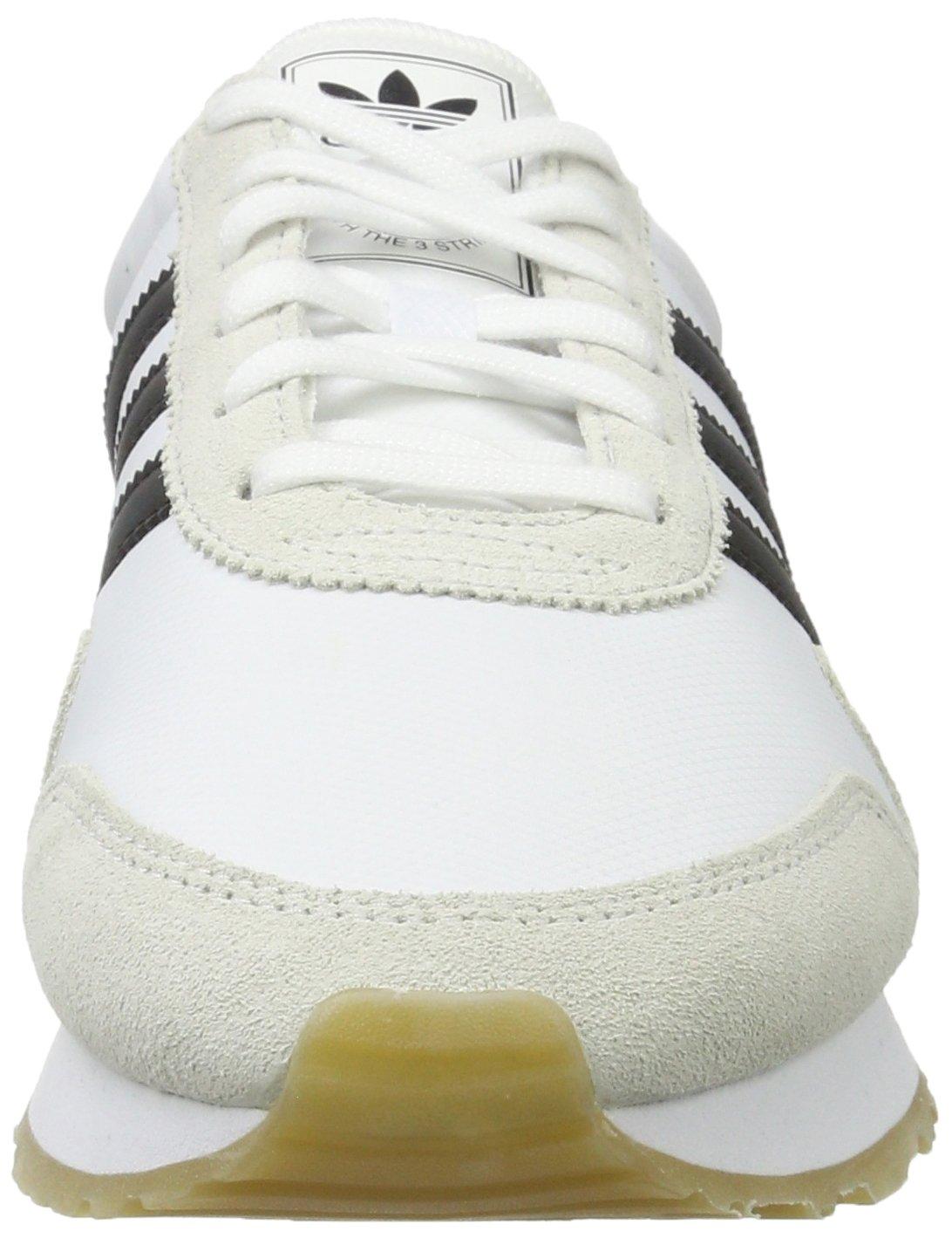 Haven Bianco Ginnastica footwear Uomo Adidas Da Basse Scarpe 4Fqt4Yxd