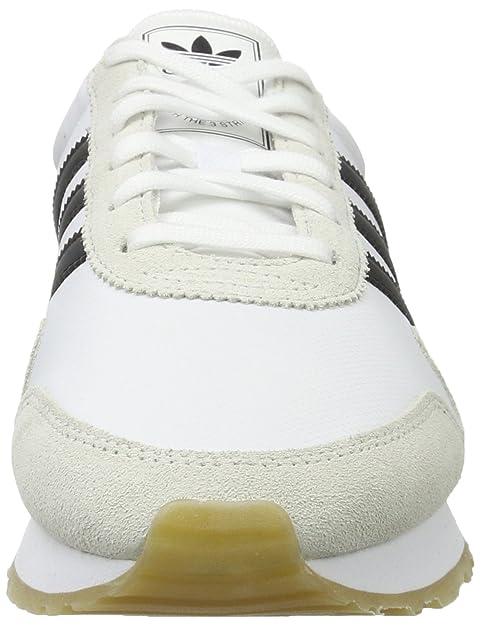 Adidas Haven, Zapatillas de Deporte para Hombre, Negro (Negbas/Negbas/Cobsld 000), 41 1/3 EU: Amazon.es: Zapatos y complementos