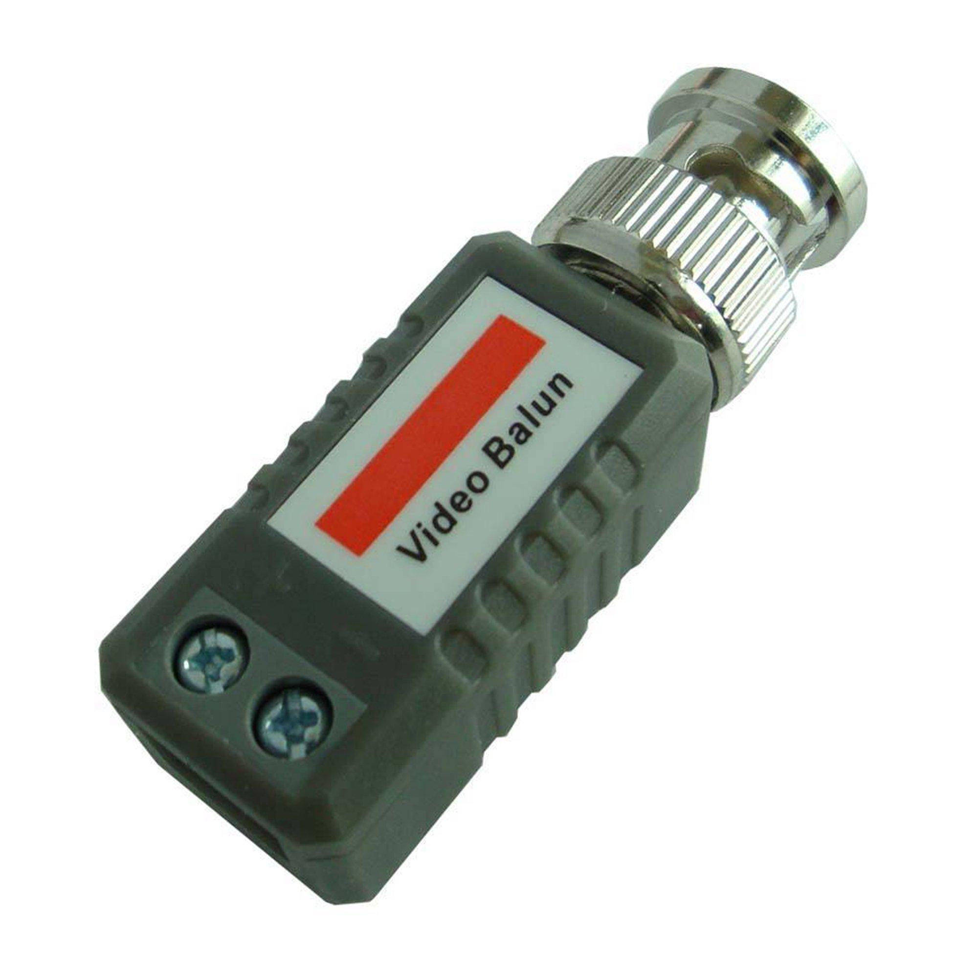 SeqCam SEQ3016B 1 Channel Passive Video Balun