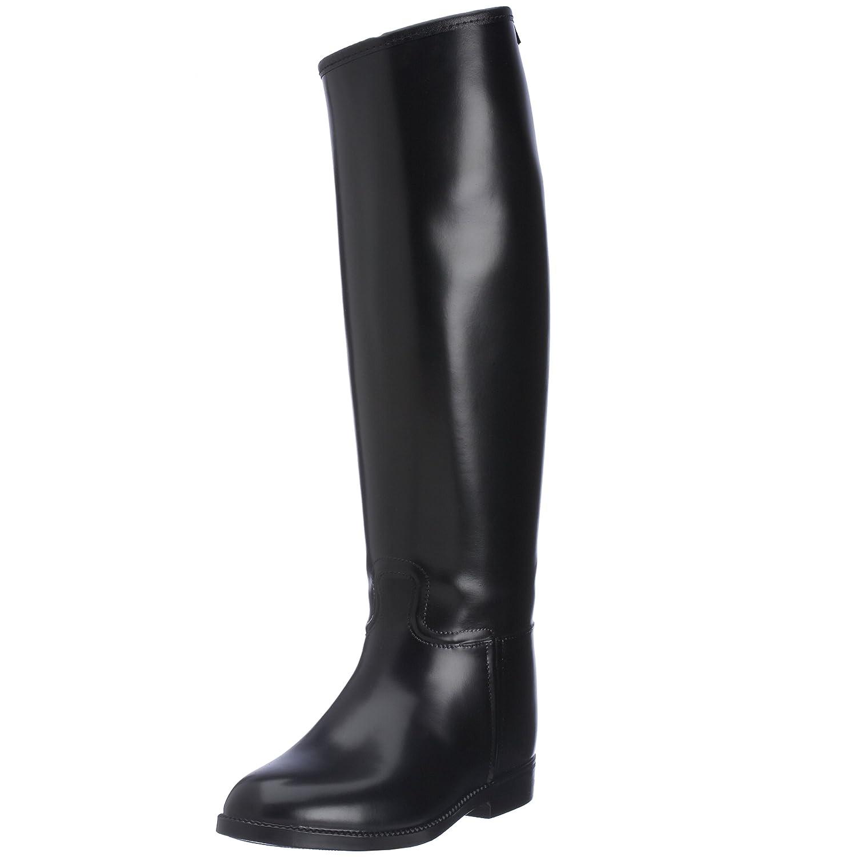 Aigle Start 87909 - Botas de agua de caucho unisex color negro talla 39 Aigle Deutschland GmbH 87909_39_noir