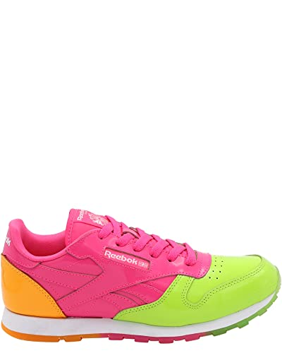 fde1a87128a Image Unavailable. Image not available for. Color  Reebok - Classic Leather  Dessert Pack Sneakers ...