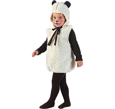 Limit Sport - Disfraz de ovejita para niños (MI723): Amazon.es ...