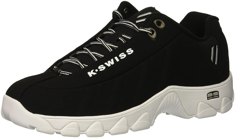 K-Swiss Men's ST329 CMF Training Shoe inc. ST329 COMFORT MEMORY FOAM-M