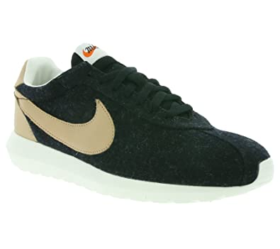 newest 16eba 833e5 Nike Men s Roshe LD-1000 Black Vachetta Tan Sail Casual Shoe 12 Men US  Buy  Online at Low Prices in India - Amazon.in