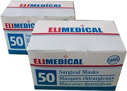 elimedical surgical mask