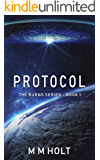 Protocol (The Burns Series Book 1)