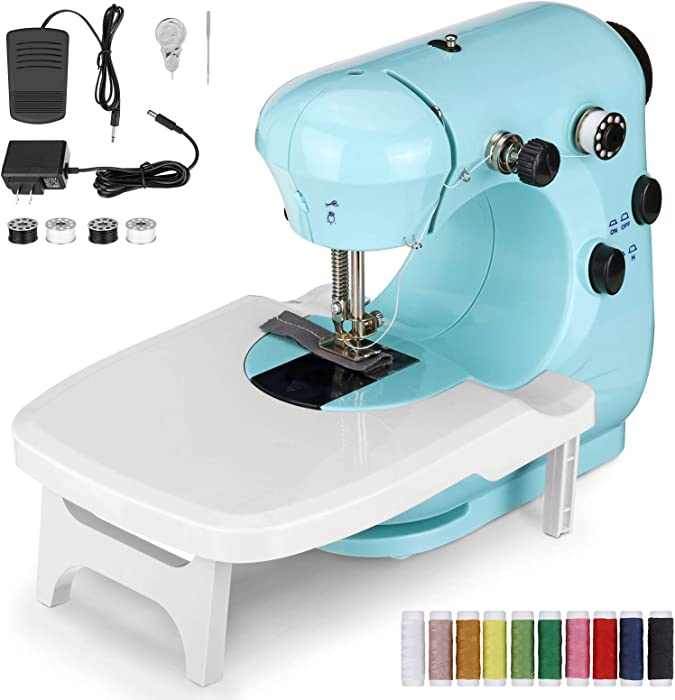 Top 10 Sewing Machine With In Case With Wood Furniture