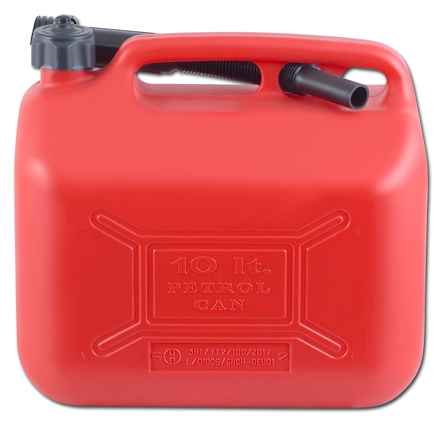 Arnold 6011-X1-7004 Fuel Canister 10 L