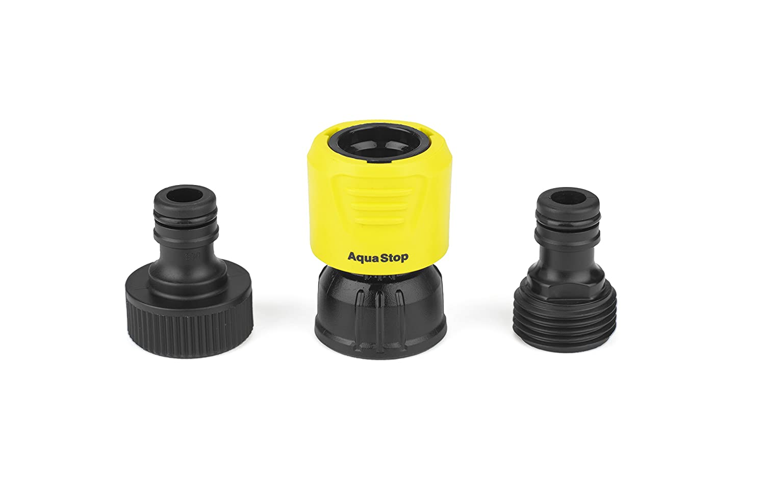 Amazon.com : Karcher Replacement Quick Connect Adapter Kit For Electric U0026  Gas Power Pressure Washers : Garden U0026 Outdoor