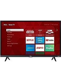 TCL Smart TV Store: TVs on Amazon.com
