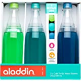 Aladdin Café To-go 20-ounce Water Bottle 3-pack