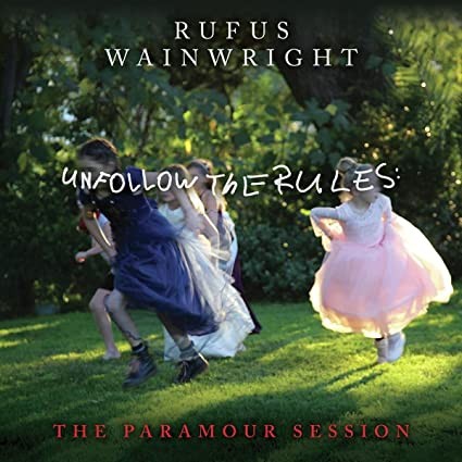 Unfollow the Rules (The Paramour Session)