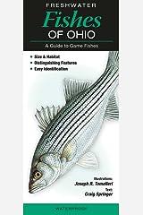 Freshwater Fishes of Ohio Pamphlet