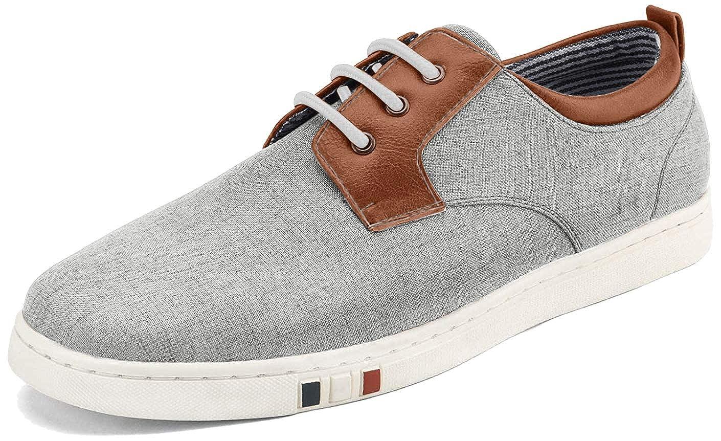 Buy Bruno Marc Men's Oxfords Shoes