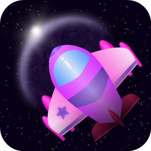 Orion Nebula - Action Packed Space Shooter - Action Packed Games