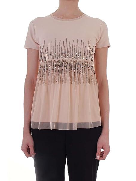 online store cb831 8d485 Sweatshirt Twin-Set Simona Barbieri at Amazon Women's ...