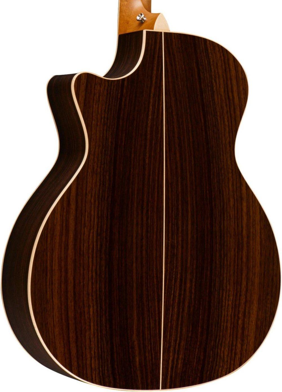 Amazon com: Taylor 814ce Rosewood Grand Auditorium Acoustic Guitar