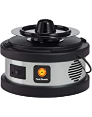 Heat Beads® BBQ Chimney Booster + Power Adapter