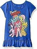 My Little Pony girls My Little Pony Short Sleeve Pullover T-Shirt