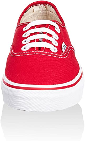 Vans Authentic, Zapatillas de Tela Unisex: Amazon.es: Zapatos y complementos