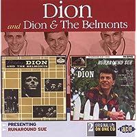 Presenting Dion & Belmonts / Runaround Sue