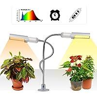 Lámpara de Plantas,45W Lámpara de cultivo de plantas