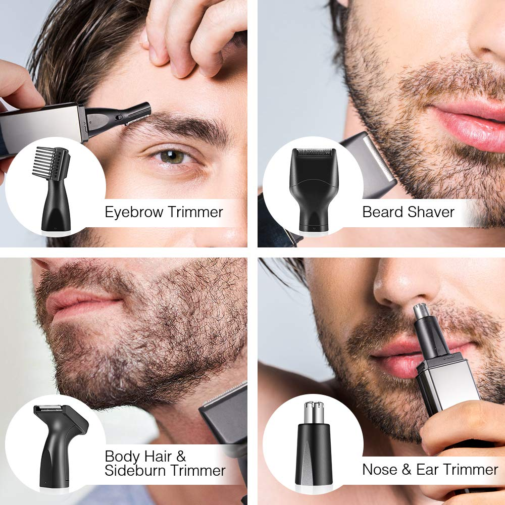 Free Amazon Promo Code 2020 for Electric Nose Hair Trimmer