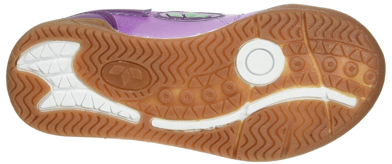 Lico Zapatillas de Deporte Interior de Sint/ético Ni/ñas