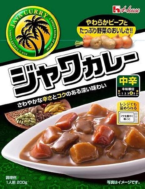 カレー レシピ ジャワ cm ジャワカレールーレシピ・作り方の人気順 簡単料理の楽天レシピ