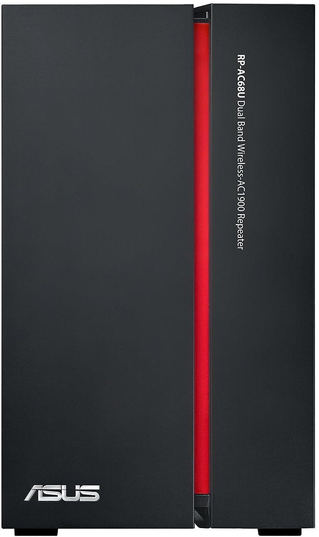 ASUS RP-AC68U AC1900 Repeater Media-Bridge Dual-Band: Amazon.de ...