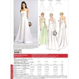 Kwik Sew K3400 Gowns and Bolero Sewing