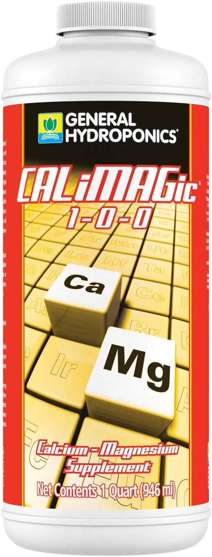 General Hydroponics CALiMAGic - 1 Quart
