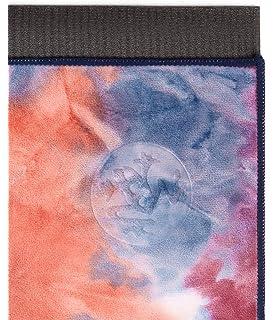 Amazon.com : Manduka eQua Yoga Mat Towel, Absorbent, Quick ...
