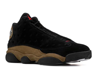 official photos bcece 11a68 Image Unavailable. Image not available for. Color  Nike Mens Air Jordan 13  Retro ...