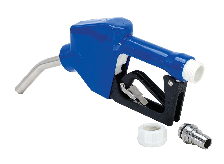 Antifreeze Hose Reel Manual/Auto Nozzle Manual Nozzle Fuelworks ...