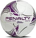 Bola de Futsal Matiz 500 Termotec Penalty