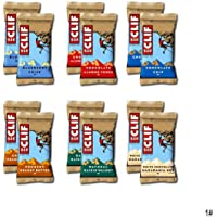 Clif Bar Variety Pack (12er Pack)