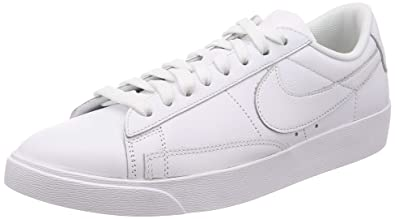 finest selection f4afc bc81a Image Unavailable. Image not available for. Color Nike W Blazer Low Le ...