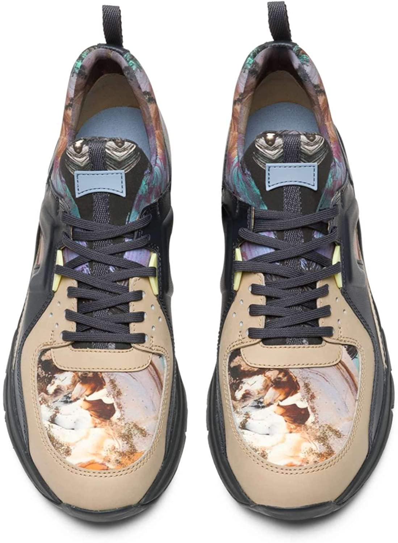 Mens Camper Drift Sneaker