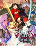 Fate Stay Night Unlimited Blade Works Blu-ray BOX 2/2(第13-25話 リージョンB)[Import]