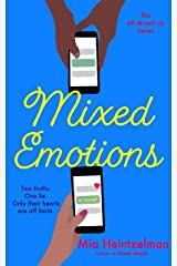 Mixed Emotions (All Mixed Up Book 3) Kindle Edition