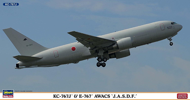 Hasegawa 10802 - - - 1/200 KC767 und E767 AWACS, JASDF, Spiel 656a89