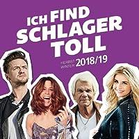 Ich Find Schlager Toll-Herbst/Winter 2018/19