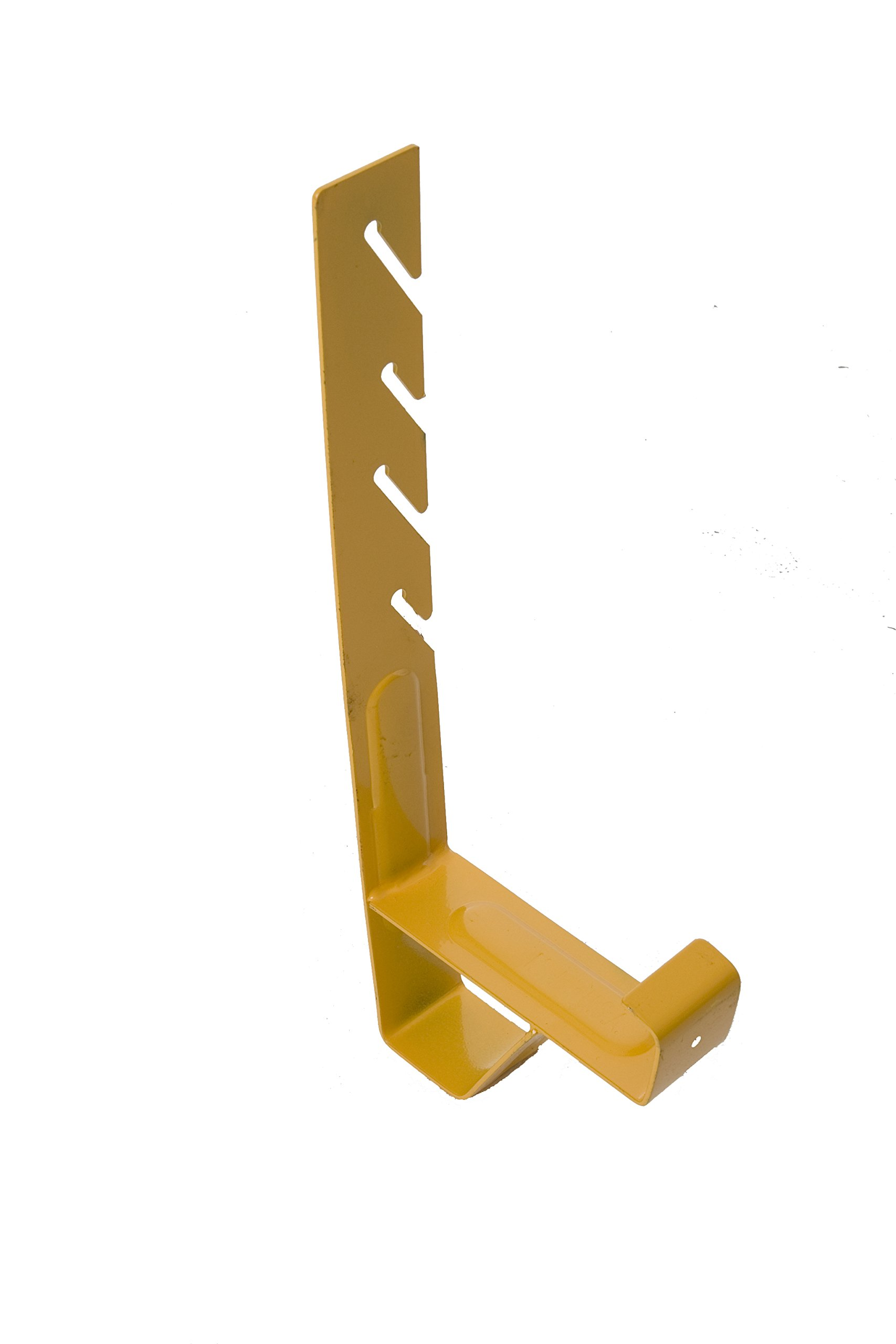 ACRO BUILDING SYSTEMS Fixed Roof Bracket 90 Degree, 2x6 Plank. Box of 12