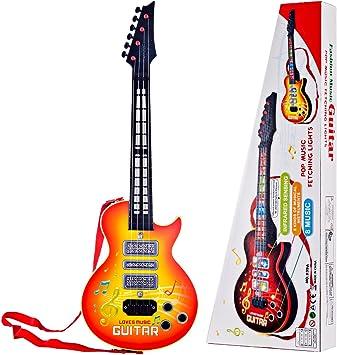 Guitarra para niã±os