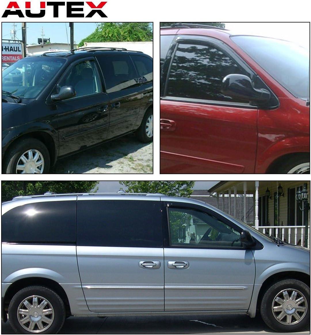 96 97 98 1999 2000 2001 2002 2003 2004 2005 2006 2007 Chrysler Voyager Sun Visor