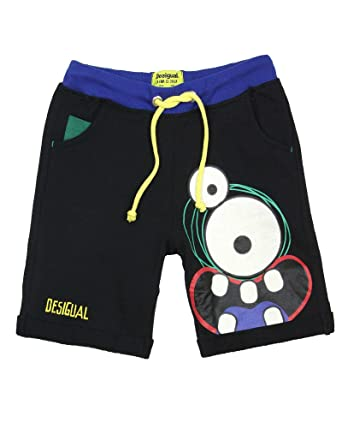 Desigual Boys SweatShorts Padel, Sizes 4-14 ...