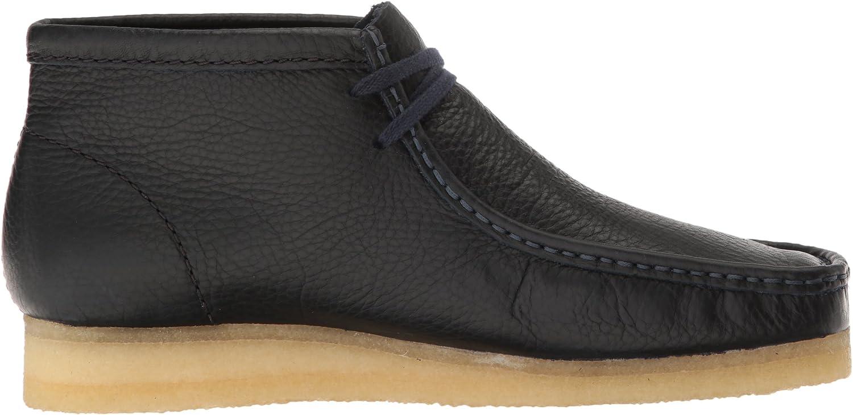 Clarks Mens Wallabee Shoe
