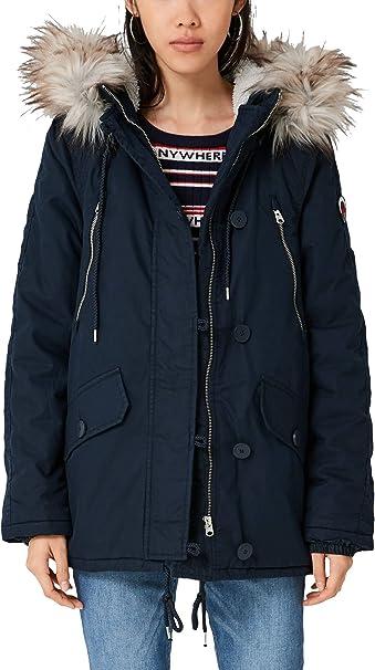 s.Oliver Damen Jacke Q//S designed by